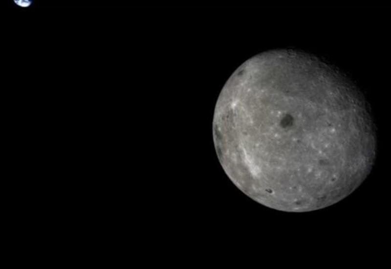 Китай успешно вывел на орбиту Луны новый посадочный модуль и луноход