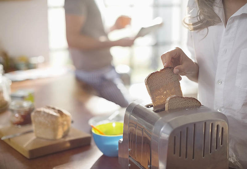 10 полезных завтраков взамен привычного меню