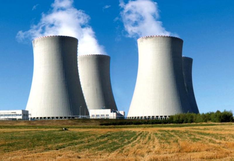 Азербайджан построит собственную АЭС?
