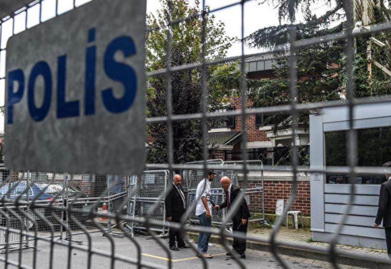 Анкара отказалась передать Эр-Рияду оригиналы записей убийства Хашукджи