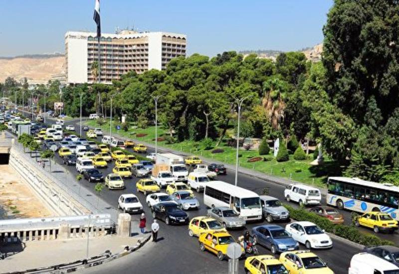 Арабский парламент призвал вернуть в Сирию в ЛАГ