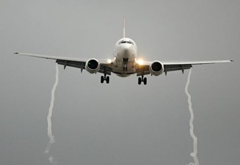 В Мексике дрон повредил пассажирский самолет при посадке