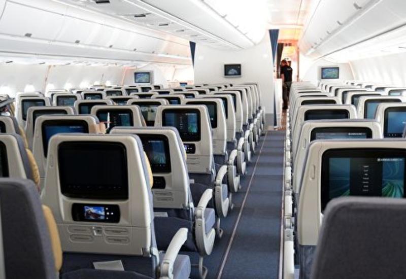 В США прервали авиарейс из-за найденного на борту человеческого сердца