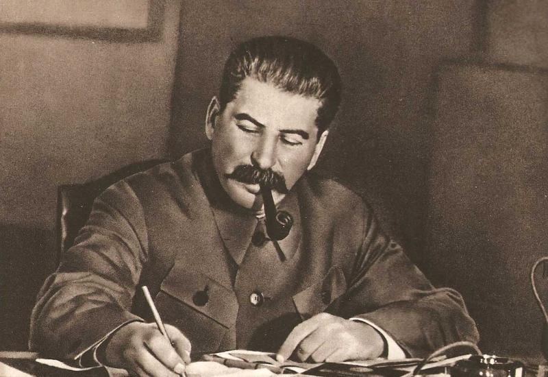 Книгу с телефонами политбюро Сталина продали на аукционе