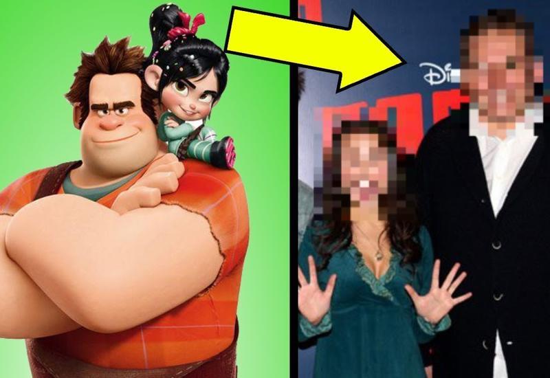 """Известные актеры, которые озвучили ваших любимых персонажей мультфильмов <span class=""""color_red"""">- ВИДЕО</span>"""