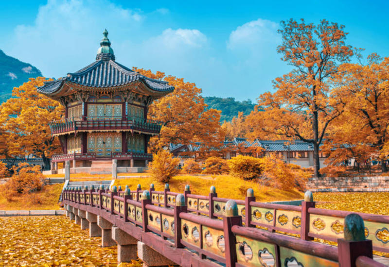 """Южная Корея и ее топ места, которые стоит увидеть своими глазами <span class=""""color_red"""">- ВИДЕО</span>"""