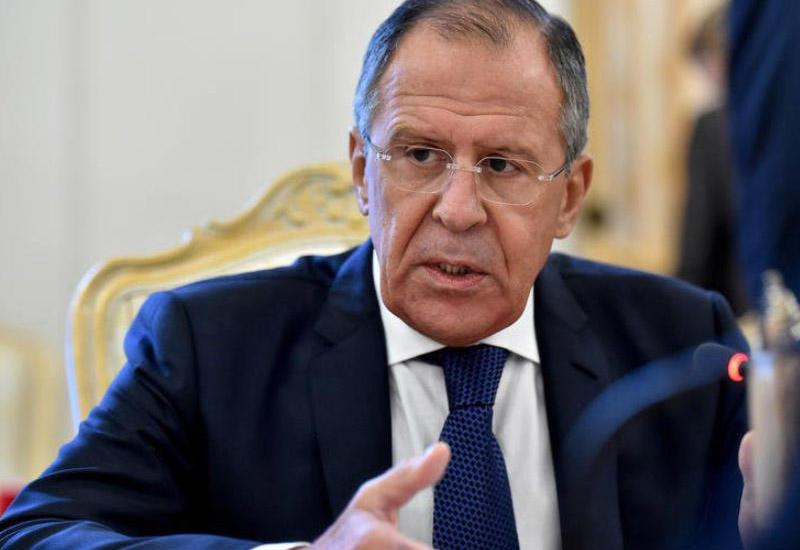 Лавров: Россия не намерена отказываться от ядерного оружия