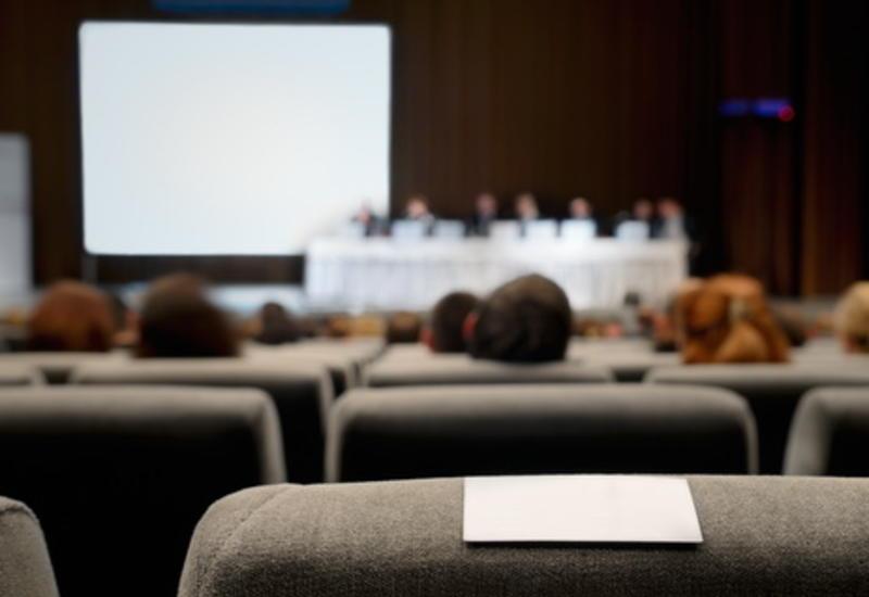 """В Баку состоялся VI тренинг-конференция на тему """"Диалог медиа и образования"""""""