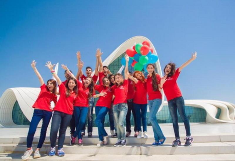 Азербайджан за 15 лет в 100 раз увеличил расходы на молодежь