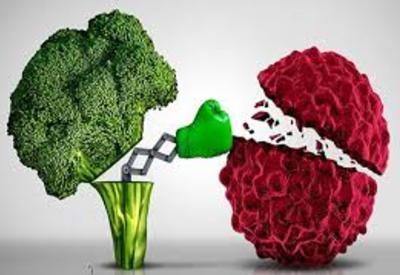 """Рак умирает, когда вы едите эти 5 продуктов <span class=""""color_red"""">- ВИДЕО</span>"""