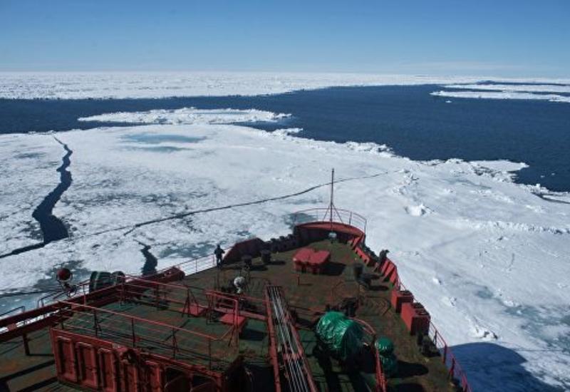 США отказались от борьбы за Арктику