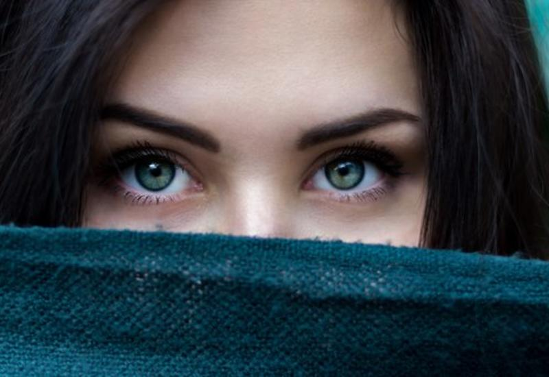 8сигналов глаз опроблемах создоровьем