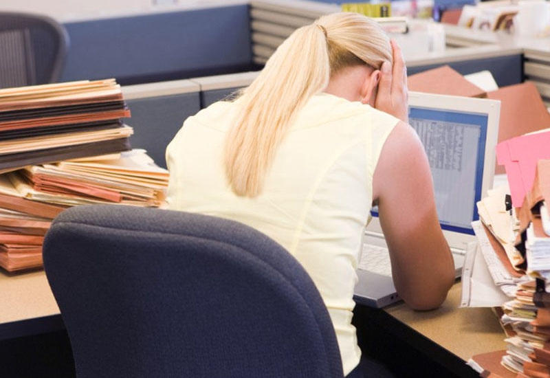 8 saatliq iş günündən niyə imtina etmək lazımdır?