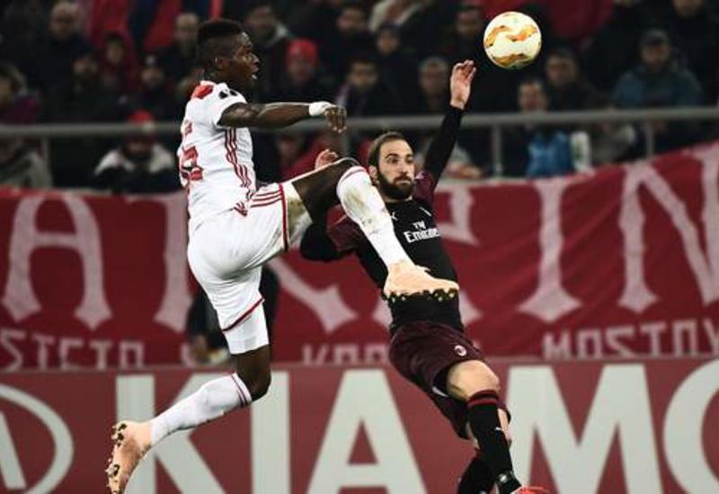 """УЕФА оштрафовал """"Милан"""" на 12 миллионов евро"""