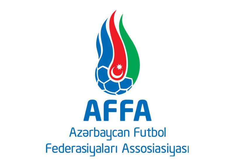АФФА опровергла высказывание тренера сборной Турции о товарищеском матче