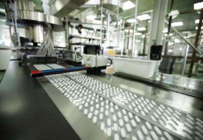 Немецкие фармкомпании рассматривают выход на азербайджанский рынок