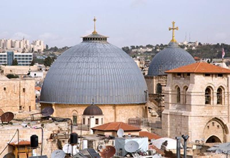 Премьер Австралии заявил о признании Иерусалима столицей Израиля