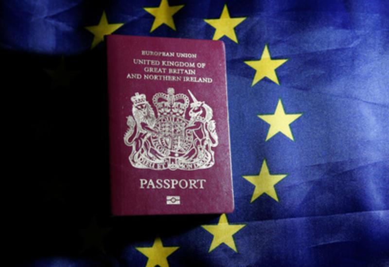 Британцам придется платить за путешествия по Европе после Brexit
