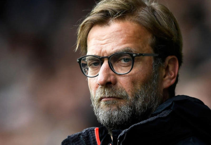 Тренер «Ливерпуля» Клопп поделился мнением об «антифутболе» Моуринью