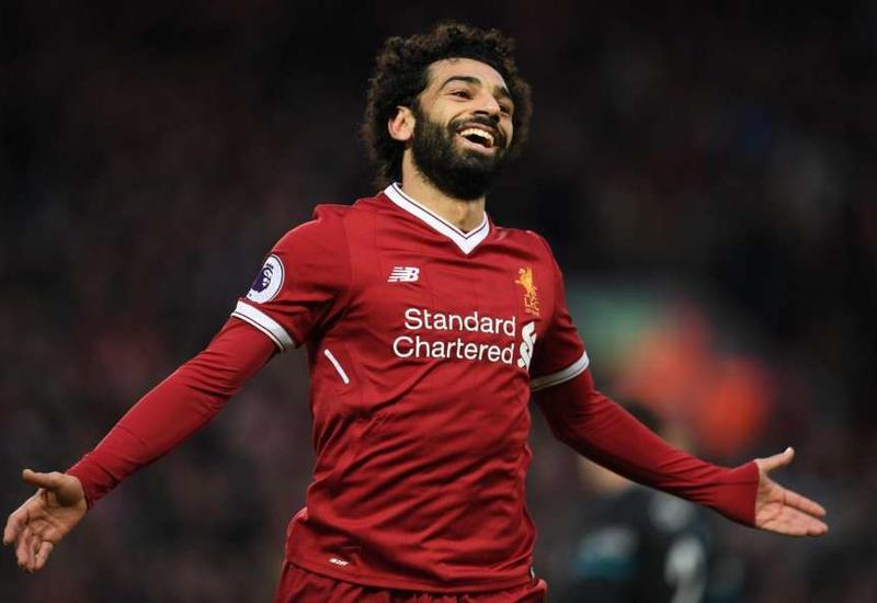 Салах хочет выиграть с «Ливерпулем» трофей в 2019 году
