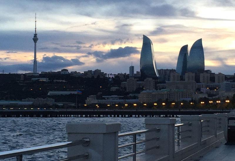 Погода в Баку изменится