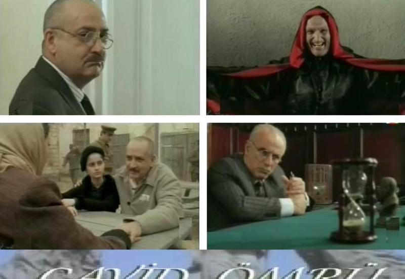 """Легенда азербайджанского кинематографа. """"Наше кино"""" – """"Cavid ömrü"""" <span class=""""color_red"""">- СМОТРИМ ONLINE</span>"""