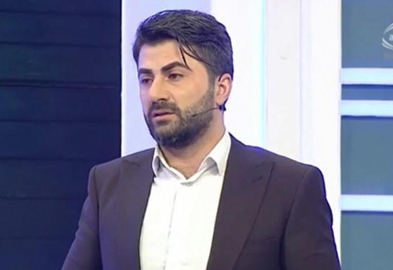 Телеканал ATV оштрафован, закрылась передача Заура Бахшалиева