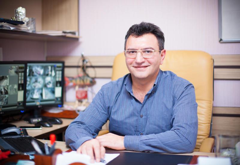 """Фикрет Халилов: Когда что-то начинаешь первым, должен знать, что успех придет не сразу <span class=""""color_red"""">- ФОТО</span>"""