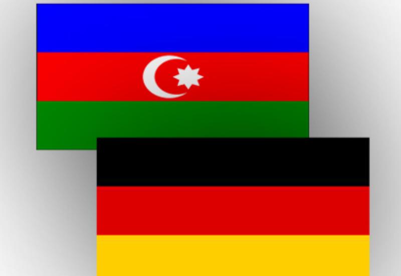 Азербайджан организует экспортные миссии в Германию