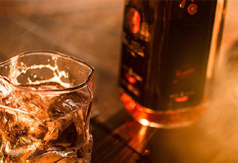 Учёные создали безалкогольный виски