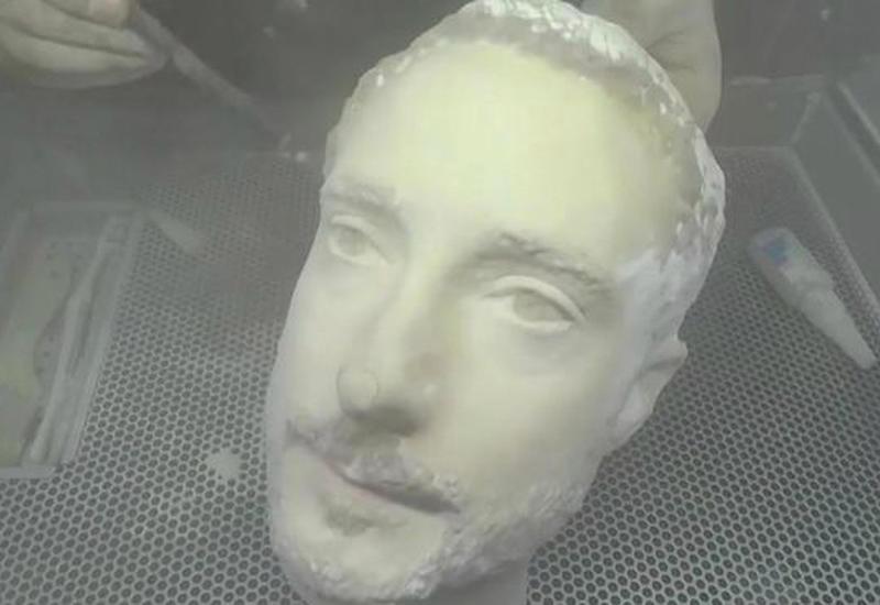Функцию сканирования лица Android-флагманов обманули искусственной головой