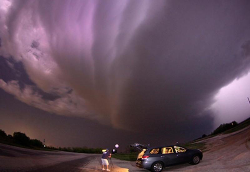 Опровергнут популярный миф о торнадо