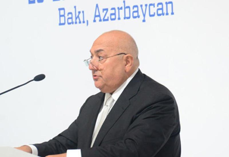 Замминистра о производимых Азербайджаном новых видах военной продукции