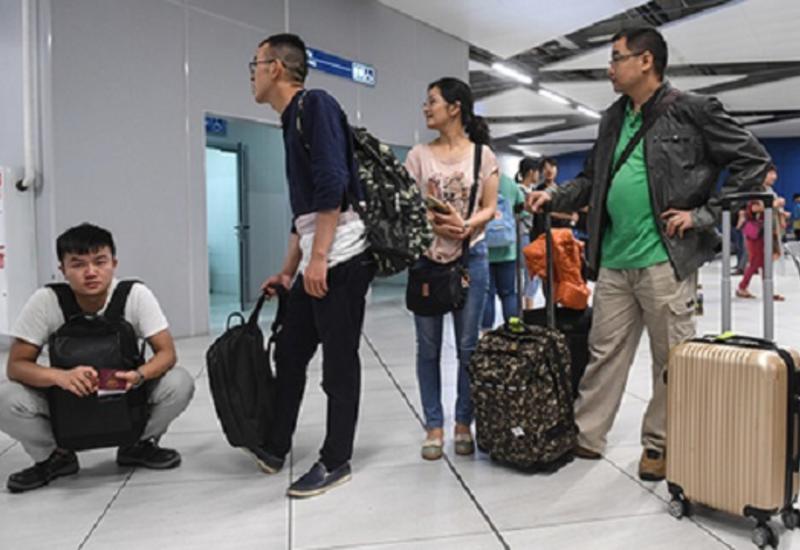 Названы главные раздражители пассажиров ваэропорту