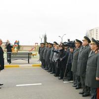 Президент Ильхам Алиев: Началась выплата 11 тысяч манатов наследникам шехидов, это денежное обеспечение получат примерно около 10 тысяч семей