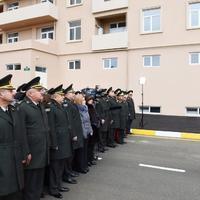 Президент Ильхам Алиев: Мощный военный потенциал Азербайджана – главный фактор для решения армяно-азербайджанского нагорно-карабахского конфликта