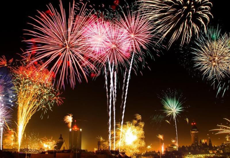 ТОП-7 городов для сказочного отдыха на Новый год