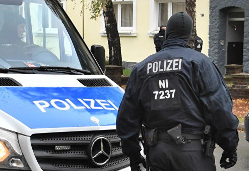 В Германии тысячу человек эвакуировали после обнаружения бомбы времен войны