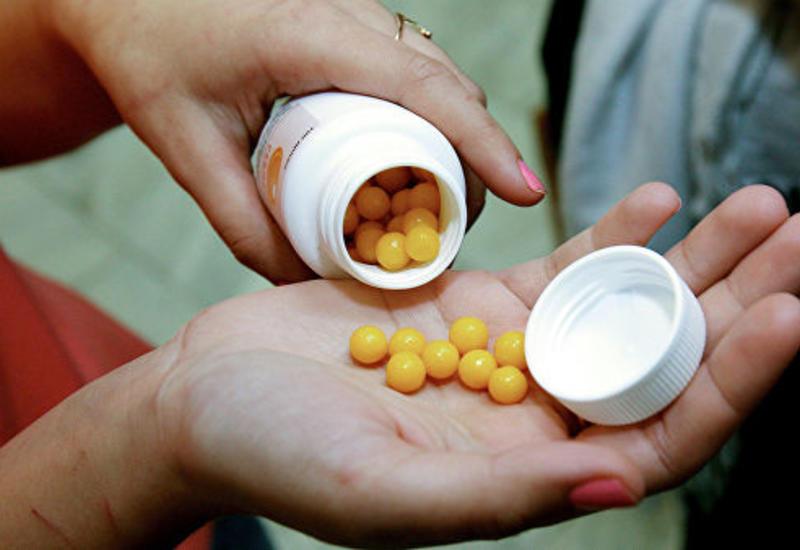 Ученые из России рассказали об опасности витамина В12 и антиоксидантов