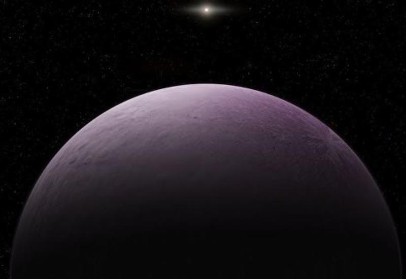 """Как выглядит """"самый далекий"""" мир Солнечной системы"""