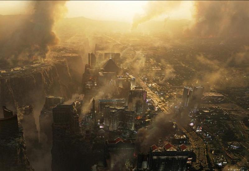 Нострадамус предсказал Третью мировую войну в2019 году
