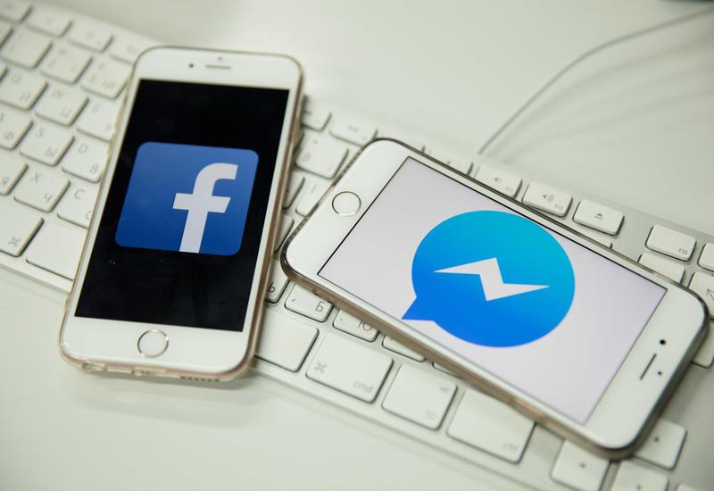 Facebook уведомила пользователей о взимании НДС