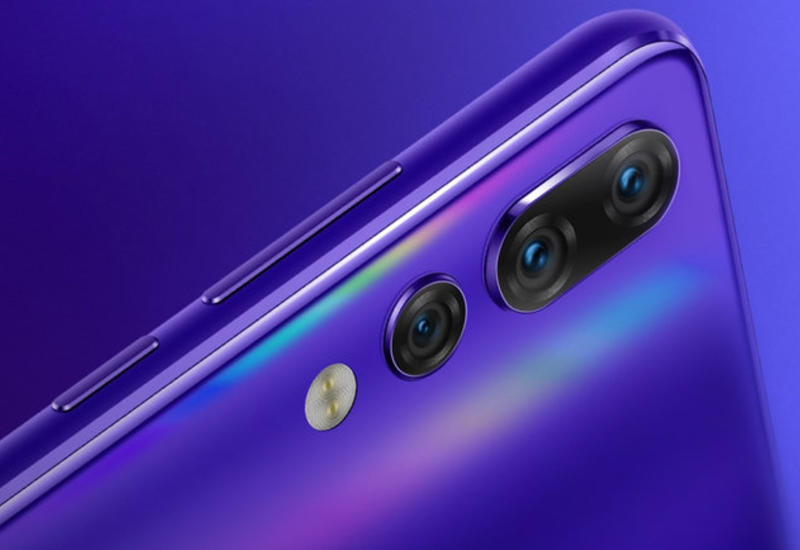 Новый смартфон Lenovo победил iPhone XS по мощности