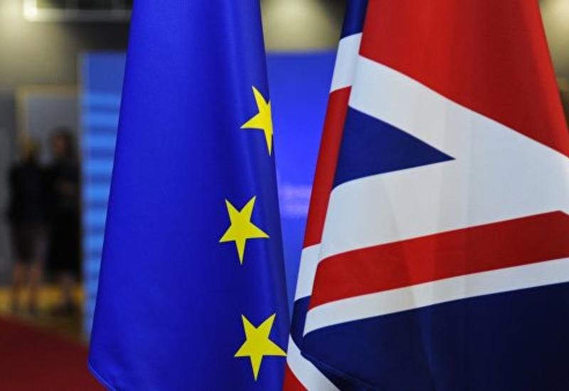 Лондон повысит готовность военнослужащих в случае жесткого Brexit