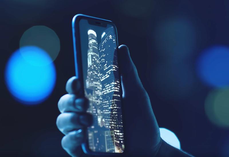 Названа тайная фишка прозрачного чехла iPhone XR