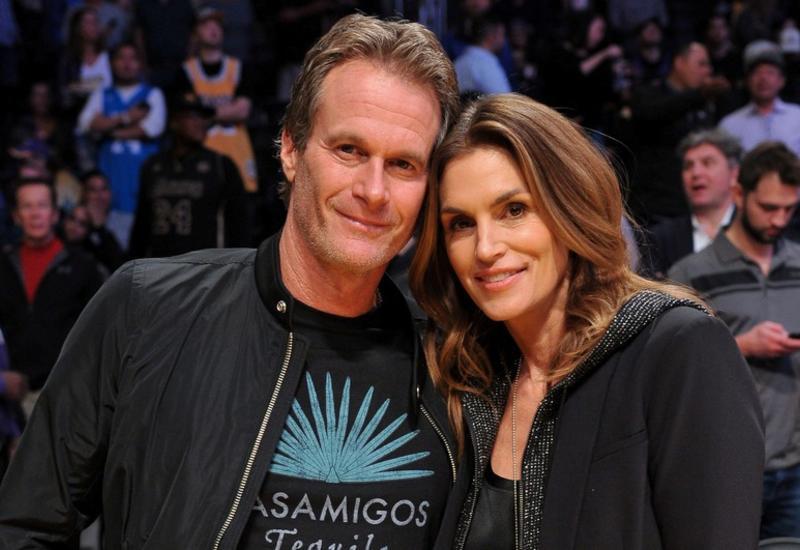 Синди Кроуфорд и Рэнди Гербер разводятся после 20 лет брака
