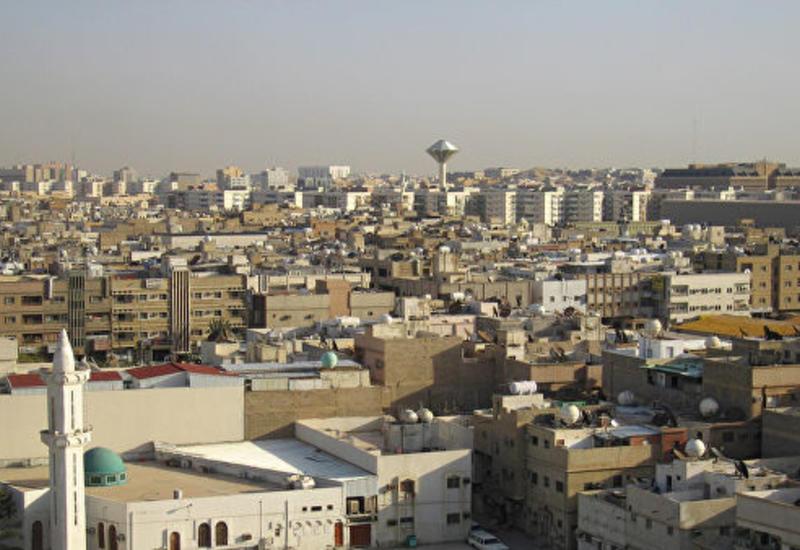 Саудовская Аравия приняла рекордный в истории страны бюджет