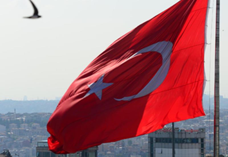 """В 2020 году в Турции предотвратили более 150 терактов """"ИГ"""""""