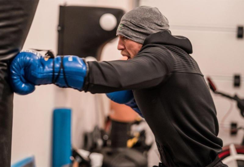 Макгрегор продолжит карьеру бойца ММА в 2019 году