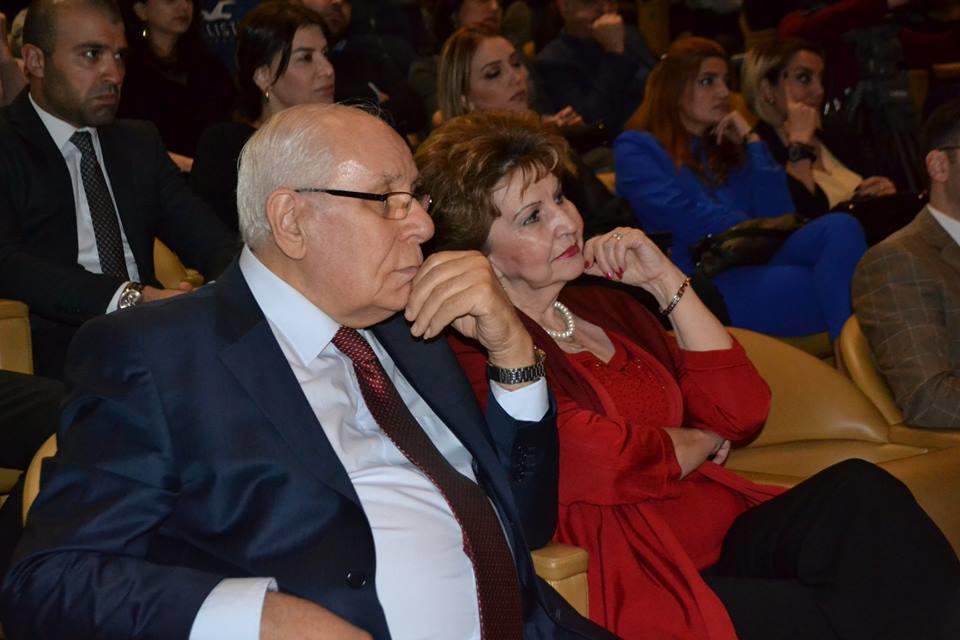 В Центре мугама состоялся грандиозный концерт, посвященный памяти Вагифа Мустафазаде